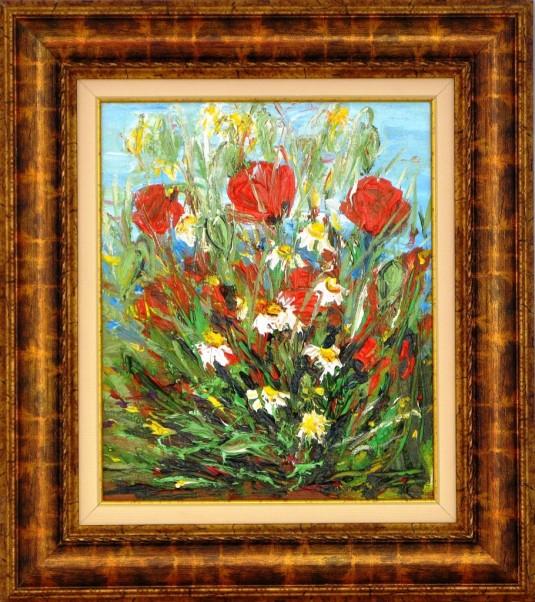 Полски цветя A0017