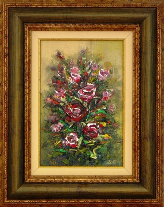 Малки рози A0019