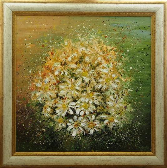 Дантелени цветя A0024