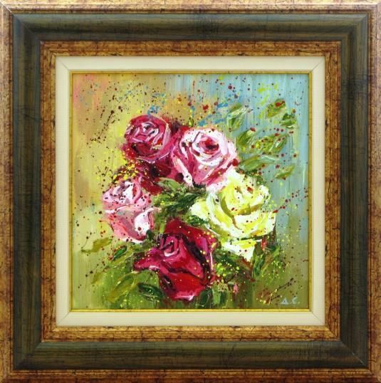 Майски рози A0030